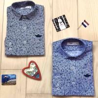 Рубашка Pacifiko Unior (116 - 140) 9575