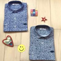 Рубашка Pacifiko Unior (146 - 170) 9578