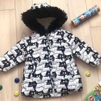 Куртка MDM (86-98) M20832