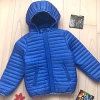 Куртка MDM (116-140) M20849