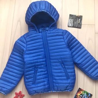Куртка MDM (122-128) M20849