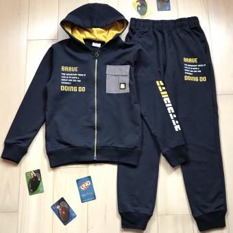 Спортивный костюм F&D KIDS (8-16) WX-2006