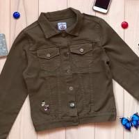 Пиджак джинсовый  ALTUN (146-170) 0072
