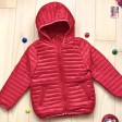 Куртка MDM (116-140) 21702