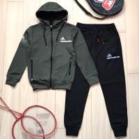 Спортивный костюм Adidass (128-164) 46520-8