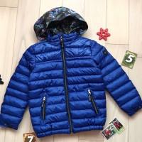 Куртка Benitto (116-164) 51228