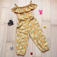 Комбинезон Poppins (110-116) 7038