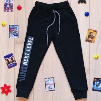 Спортивные штаны Bold (116-122) 7186