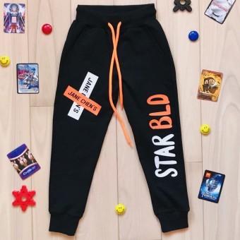 Спортивные штаны Bold (116-134) 8845