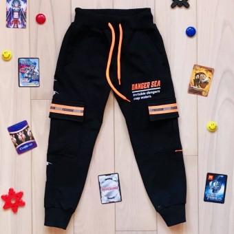 Спортивные штаны Bold (116-134) 8846