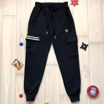 Спортивные штаны Bold (140-176) 8921