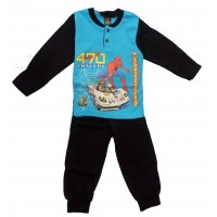 Пижама Spider Man (92-116) 14112