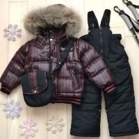 Куртка+комбинезон Kiko (80-104) 2202М