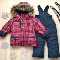 Куртка + комбинезон Donilo (86-104) 3026M