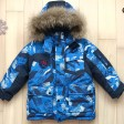 Куртка + Комбинезон Donilo (80-104) 3057М