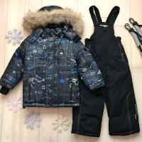 Куртка + Комбинезон Bilemi (98-122) 312317