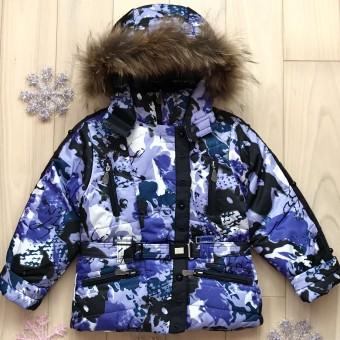 Куртка Scorpian (116-134) K2379M