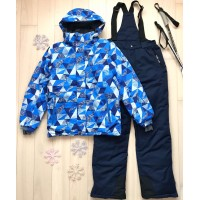 Комплект Kalborn (куртка+штаны) (8-16) K833