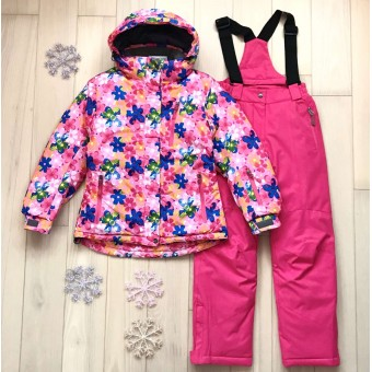 Комплект Kalborn (куртка+штаны) (3-7) K887A