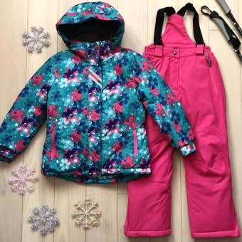 Комплект Kalborn (куртка+штаны) (12-16) K887