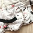 Куртка+полукомбинезон Scorpian (104-128) SK-WM2913M