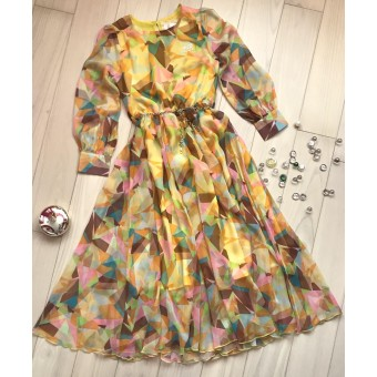 Платье BearRichi (11-19) 13050