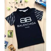 Тенниска Balenciaga (110-134) 2033