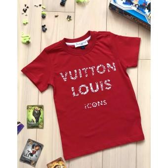 Футболка Louis Vuitton (110-134) 2041