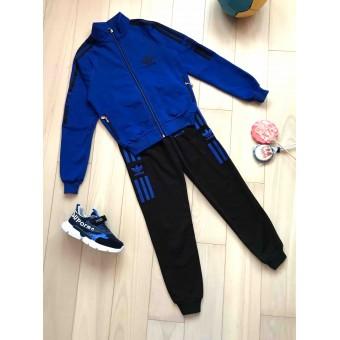 Спортивный костюм  Adidas  (134-176) 47B