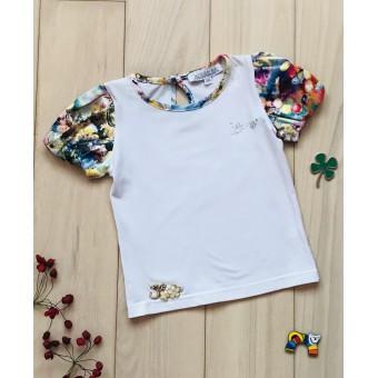 Блуза Moda Lora (98-122) 530516
