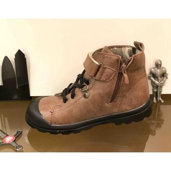 Ботинки Jong Golf (27-32) B-J532-4