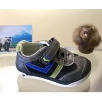 Туфли Канарейка (22-24) G139-2