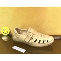 Туфли Kangfu (31-36) T702-11