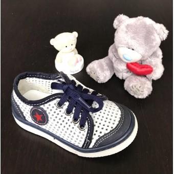 Туфли Small Foot (21-22) TRM01