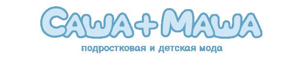 Интернет магазин детских товаров Саша + Маша